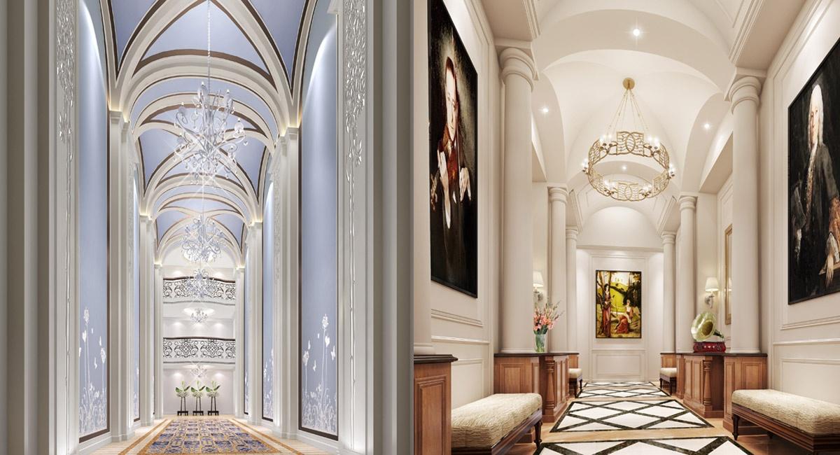 度假酒店设计要重点营造客房文化和风格