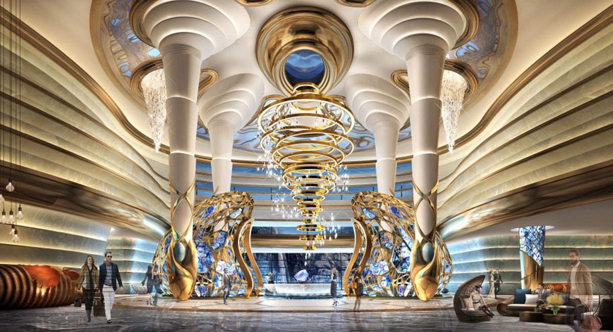 深圳高端酒店设计公司哪家好?