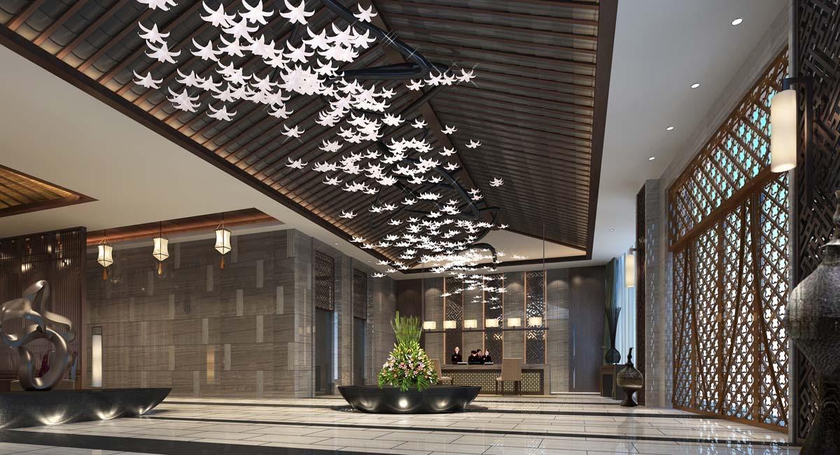 如何才能做好星级酒店设计市场调研?