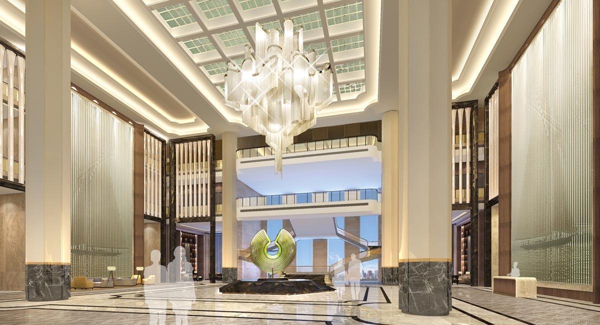 度假酒店设计市场竞争力